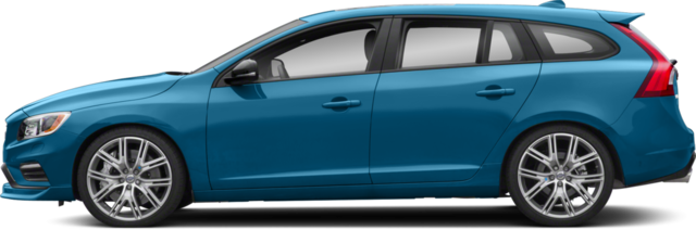 2018 Volvo V60 Wagon Polestar