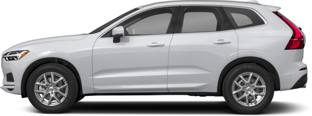 2018 Volvo XC60 SUV T5 AWD Inscription