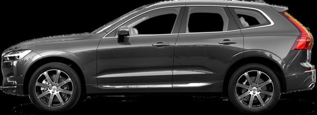 2018 Volvo XC60 SUV T6 AWD Momentum
