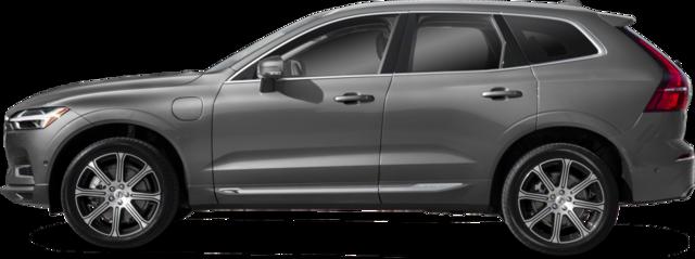 2018 Volvo XC60 Hybrid SUV T8 R-Design