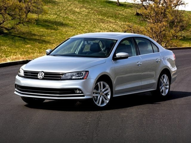 Used Volkswagen Jetta Murrieta