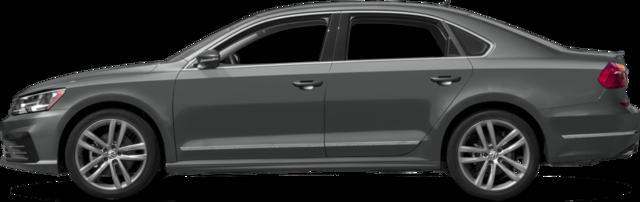 2018 Volkswagen Passat Sedan 2.0T R-Line