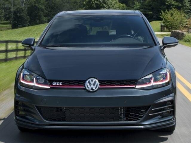 New VW Golf GTI in Houston | Momentum Volkswagen Jersey Village