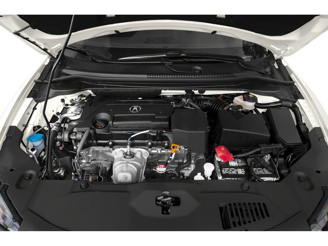 2019 Acura ILX Engine