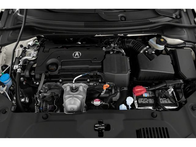 2020 Acura ILX Engine