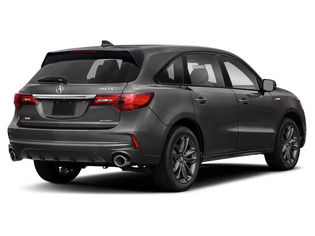 new 2019 acura mdx in jacksonville fl