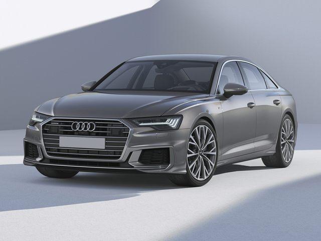 2019 Audi A6 in Austin