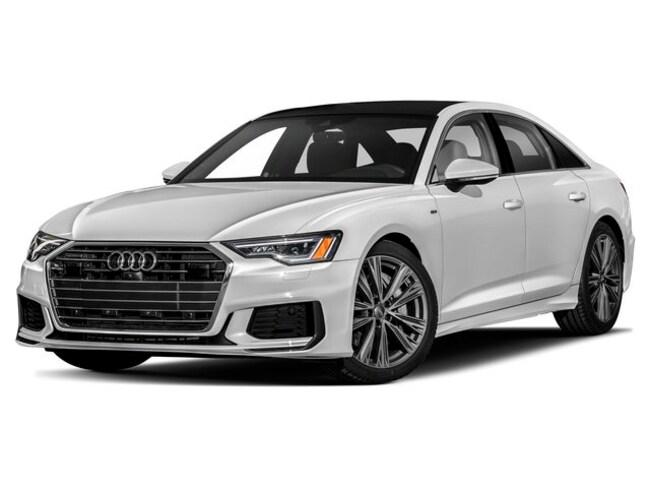 New 2019 Audi A6 3 0t Premium Plus In Long Beach Ca Waul2af21kn057445