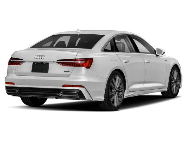 New 2019 Audi A6 3 0t Premium Plus In Long Beach Ca Waul2af21kn057445