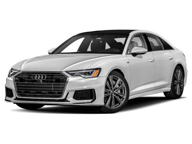 2019 New Audi A6 For Sale Hampton | Near Newport News | VIN:  WAUE8AF24KN121498