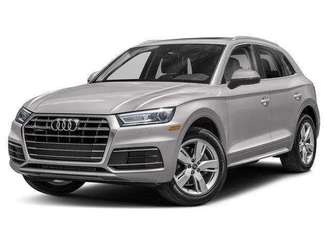 2018 Audi Q5 in Austin