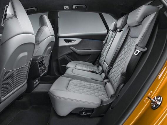 2019 Audi Q8 in Austin   Audi South Austin