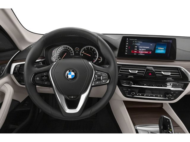 2019 BMW 5 Series Wheel