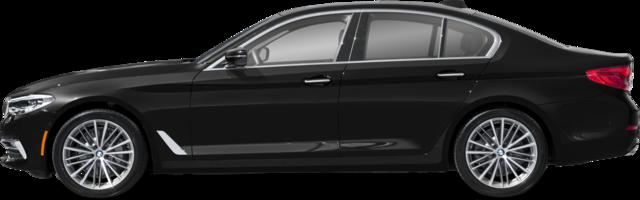 2019 BMW 540i Sedan xDrive