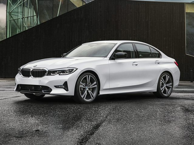 2019 BMW 3 Series in Charlotte