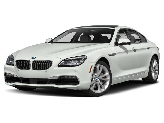 2019 BMW 6 Series in Kansas City