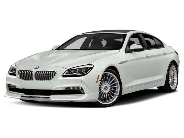 BMW ALPINA B In Atlanta GA Global Imports BMW - Bmw alpina b6 for sale