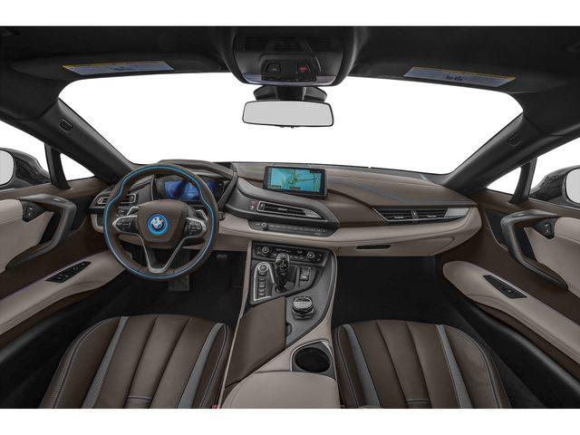2019 BMW i8 For Sale in Pittsfield MA | Flynn BMW
