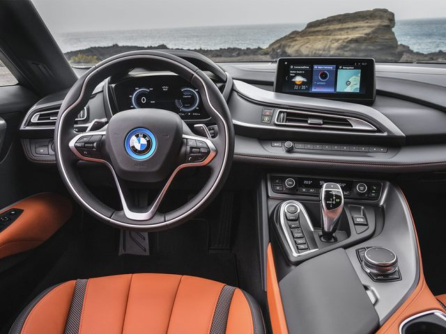 2019 Bmw I8 Convertible Digital Showroom Fox Motors