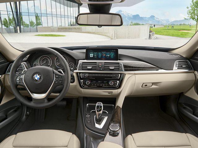 2019 BMW 330i Gran Turismo