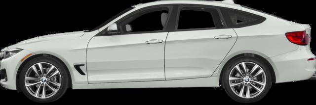 2019 BMW 330i Gran Turismo xDrive