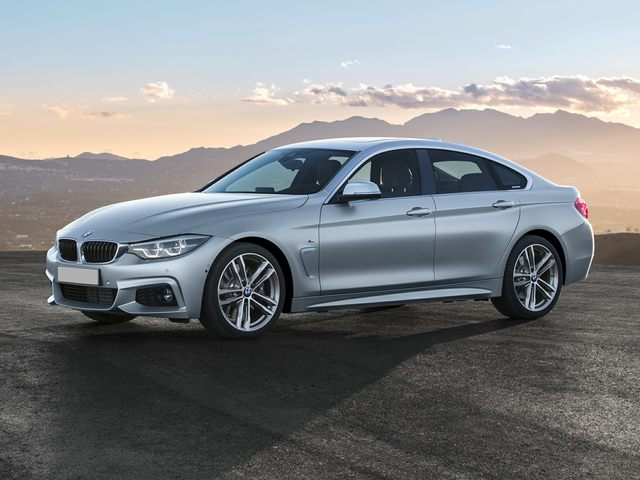 Used BMW 4 Series Charlotte