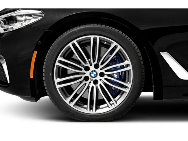 New 2019 BMW M550i xDrive For Sale in Beaverton | Serving ...