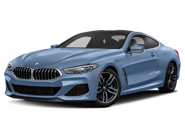 2019 BMW 8 Series in Charleston