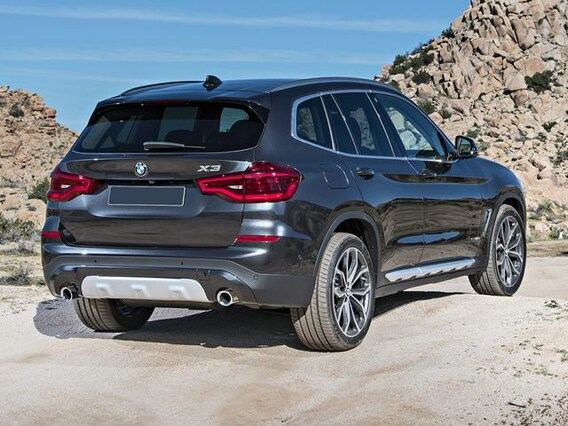Used Bmw X3 For Sale In Charlotte Hendrick Bmw Certified Pre Owned