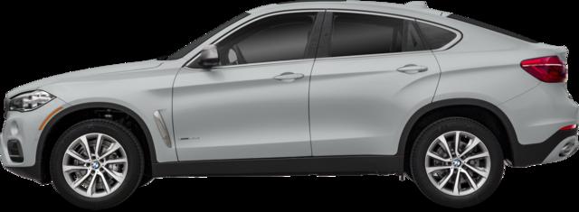 2019 BMW X6 SAV sDrive35i
