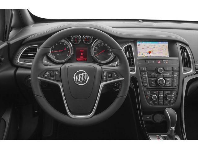 2019 Buick Cascada Convertible