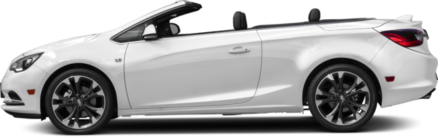 2019 Buick Cascada Convertible Sport Touring