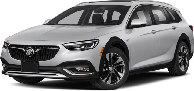2019 Buick Regal TourX Wagon