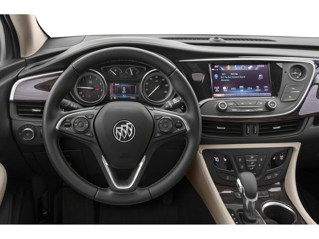 2019 Buick Envision For Sale in Elmira NY | Simmons-Rockwell