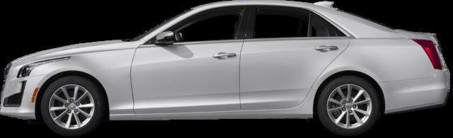 2019 CADILLAC CTS Sedan 3.6L Luxury