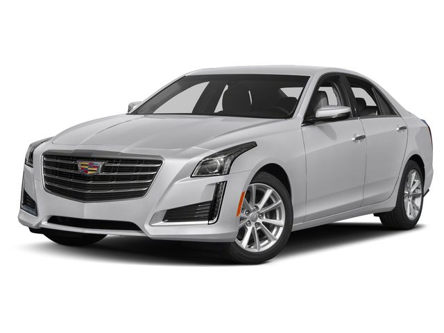 Cadillac CTS specs and information