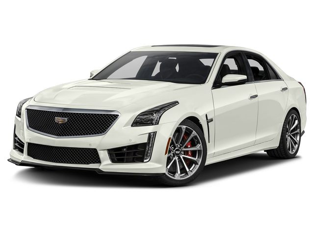 Cadillac CTS-V specs and information