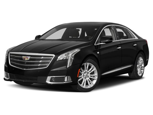 Cadillac XTS specs and information
