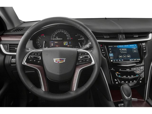 2019 CADILLAC XTS For Sale in Sioux Falls SD | Luxury Auto