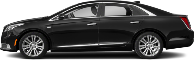 2019 CADILLAC XTS Sedan V4U Coachbuilder Limousine
