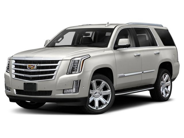 Cadillac Escalade specs and information