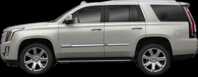 2019 CADILLAC Escalade SUV Luxury