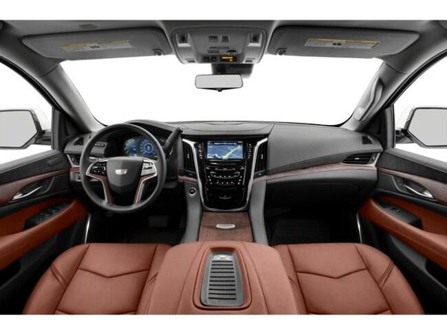 New 2019 Cadillac Escalade Lubbock Tx Area Vin