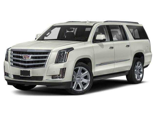 Cadillac Escalade ESV specs and information