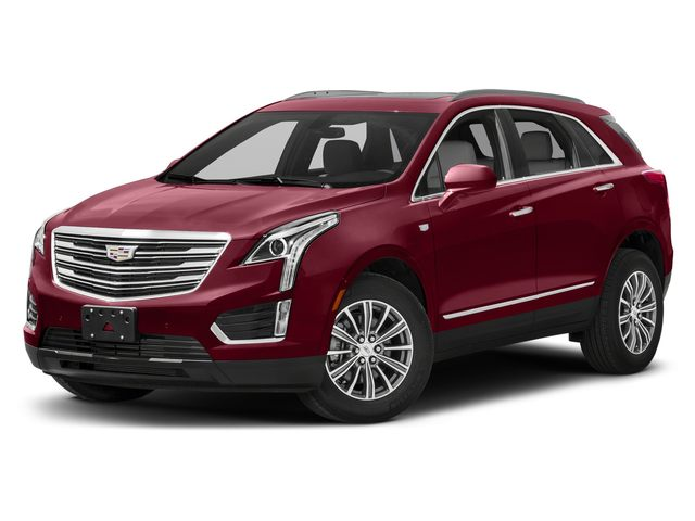 Cadillac XT5 specs and information