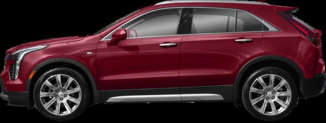 2019 CADILLAC XT4 SUV Luxury