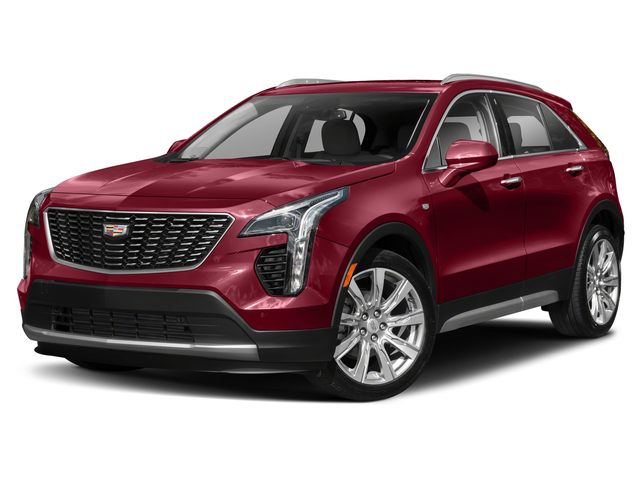Cadillac XT4 specs and information
