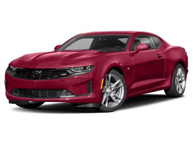 Chevrolet Camaro specs and information