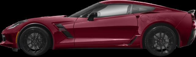 2019 Chevrolet Corvette Coupe Grand Sport