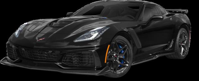 2019 Chevrolet Corvette Coupe ZR1